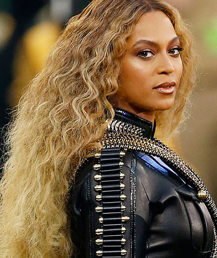 Vegans rule, according to Beyoncé