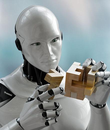 Où se tiendra la première biennale d'art curatée par un robot?