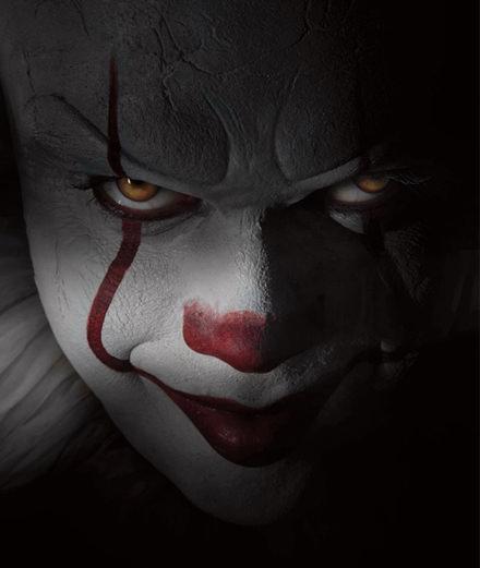 Who is Bill Skarsgård, the new face of horror?