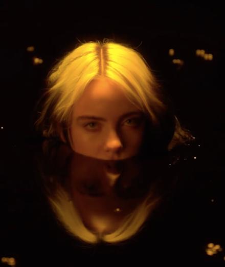 Billie Eilish répond à ses harceleurs dans un court-métrage