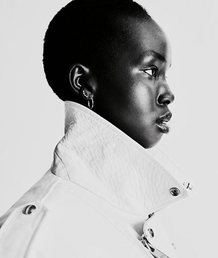 Portrait d'une jeunesse libre par Billy Kidd
