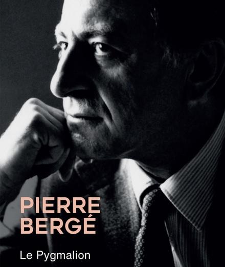 L'esthète Pierre Bergé au coeur d'une biographie
