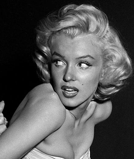 """""""Blonde"""" : le nouveau biopic sur Marilyn Monroe"""