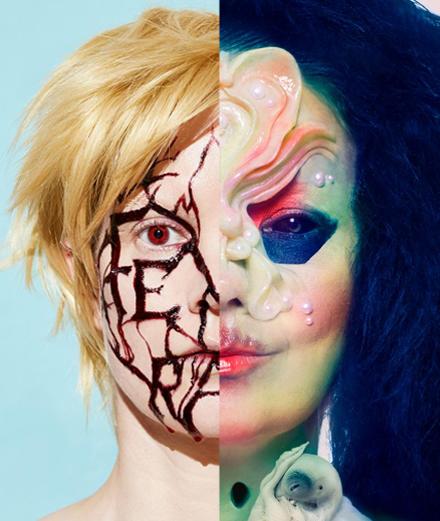 Björk s'associe à The Knife et Fever Ray pour un triple remix