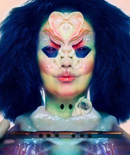 """""""Utopia"""" ou la dernière folie de Björk"""