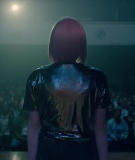 """Une star de la pop rejoint la saison 5 de """"Black Mirror"""""""