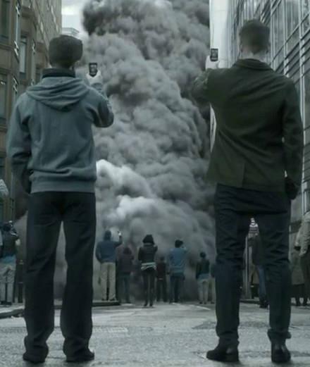 La saison 4 de Black Mirror se dévoile... avec Jodie Foster aux commandes