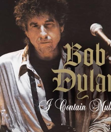 Bob Dylan rend hommage à Anne Frank