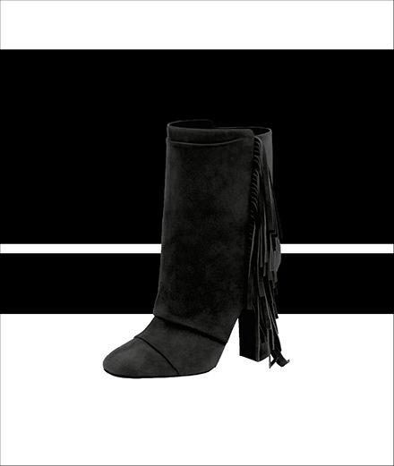 L'objet fétiche du week-end: les boots Giuseppe Zanotti