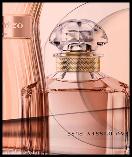 Parfums : quoi de neuf chez Saint Laurent, Chloé, Boucheron, Chanel, Dior, etc.?
