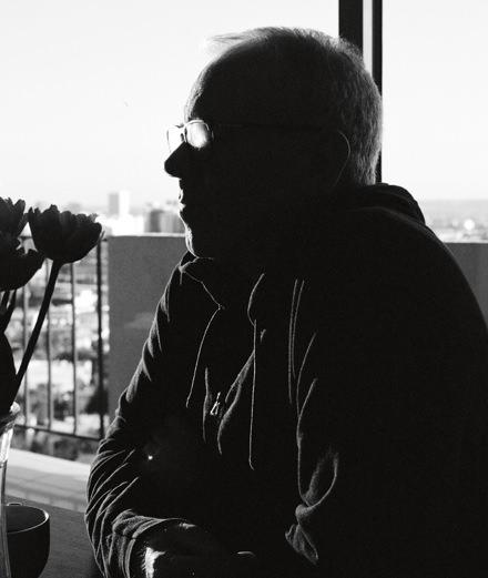 """Rencontre avec Bret Easton Ellis : """"J'avais très peur d'avouer à quel point 'American Psycho' parlait de moi."""""""