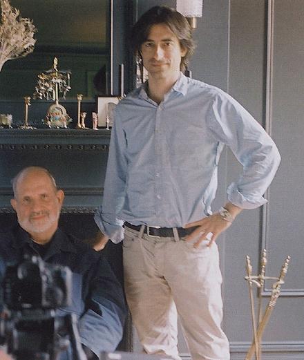 Le cinéaste Noah Baumbach décortique l'esthétique de Brian de Palma