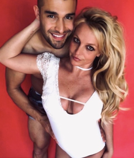 Britney Spears in 11 outstanding Instagram videos