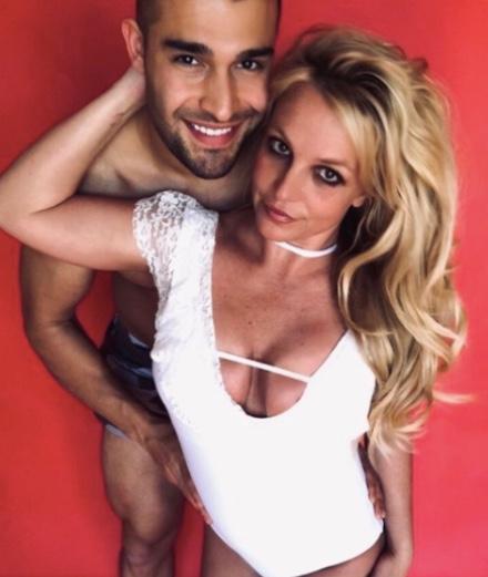 Britney Spears en 11 vidéos épiques sur Instagram