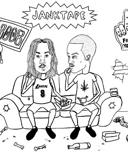 Le protégé de Pharrell Williams, Buddy, sort un EP surprise