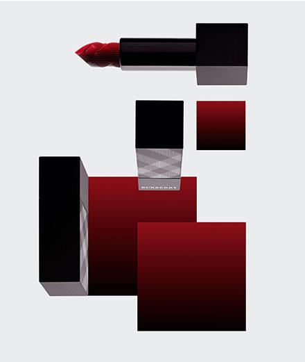 """""""Exaltation"""", les rouges à lèvres mats photographiés par Simone Cavadini"""