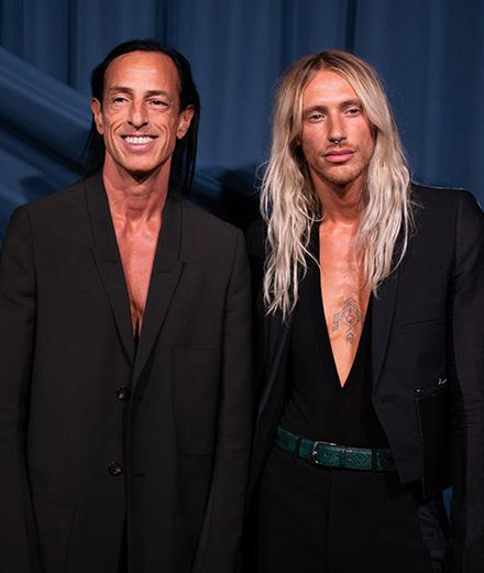 Business Of Fashion invite les pointures de la mode