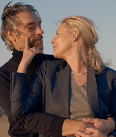Cédric Klapisch filme l'amour pour Cartier