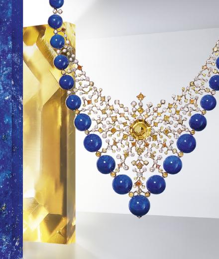 Cartier bouleverse les codes de la haute joaillerie avec sa nouvelle collection