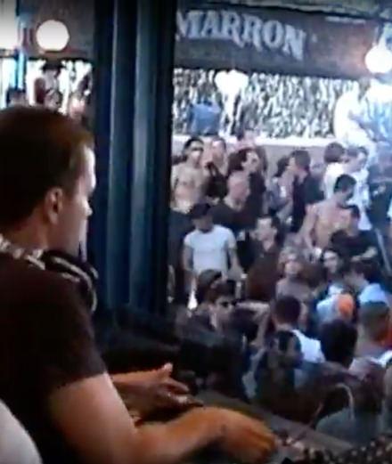 """Cassius nous replonge en 1999 avec le clip """"Rock Non Stop"""""""