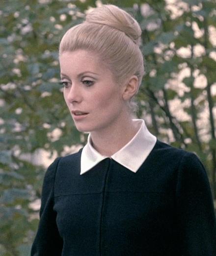 Catherine Deneuve : ses 10 meilleurs looks au cinéma
