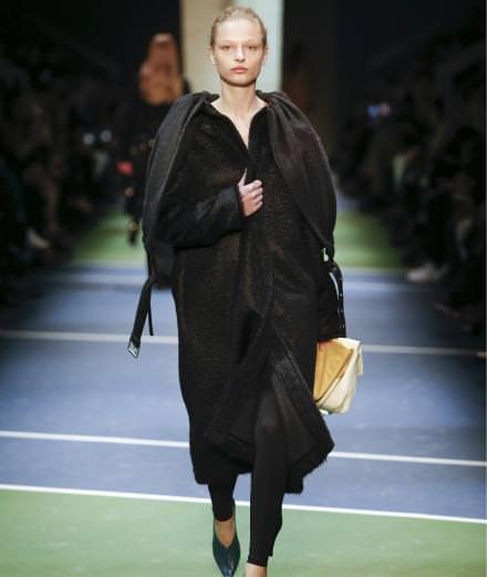 Céline fall-winter 2016-2017 runway show