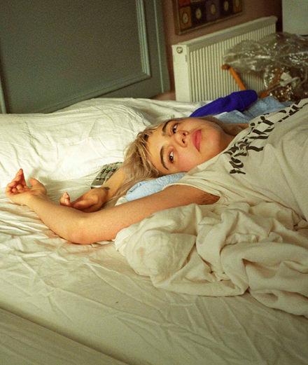 Chad Moore, nouveau photographe de la jeunesse new-yorkaise, s'expose chez Agnès b.