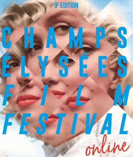 Le Champs-Élysées Film Festival s'invite sur Internet