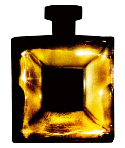 """""""Révélation"""", les nouveaux parfums photographiés par Guido Mocafico"""