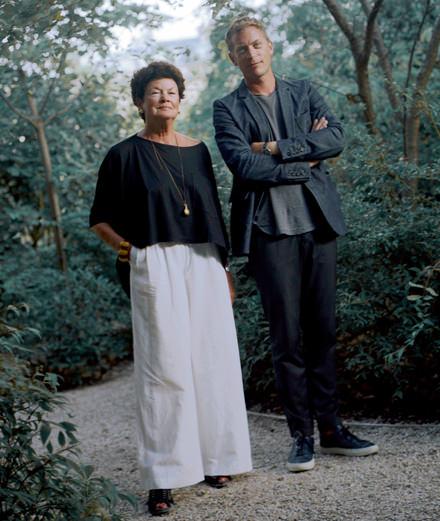 Espiègle, timide, frondeuse… comment la galeriste Chantal Crousel a conquis Paris
