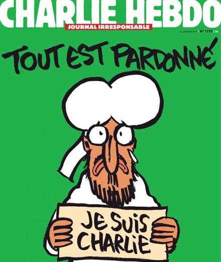 5 ans de Charlie Hebdo : la France crée une maison du dessin de presse