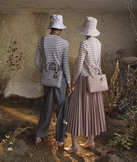 Quelle photographe se cache derrière la dernière campagne Dior ?