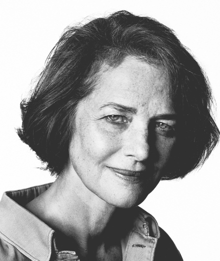 """I've had very, very bad trips on LSD."" The cult interview with Charlotte Rampling"