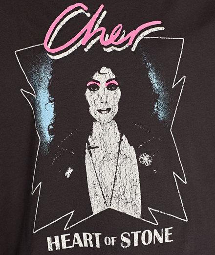 Pourquoi Cher est-elle plus que jamais une icône à 71 ans ?