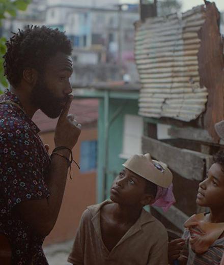 "Où regarder ""Guava Island"" le film de Childish Gambino et Rihanna"