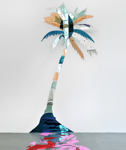 With Choices Paris, contemporary-art galleries are exhibiting at the École des Beaux-Arts