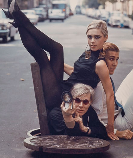 Les stars de la photographie de mode en vente chez Christie's