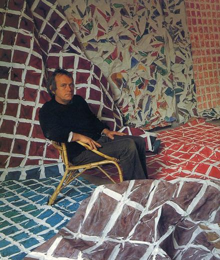 De Simon Hantaï à César, Christie's célèbre le pli dans l'art contemporain