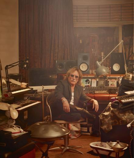"""Christophe: pourquoi son nouvel album """"Les Vestiges du Chaos"""" est-il un chef-d'œuvre?"""