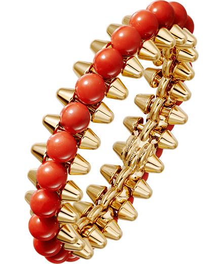 Cartier présente sa nouvelle collection de bijoux iconiques
