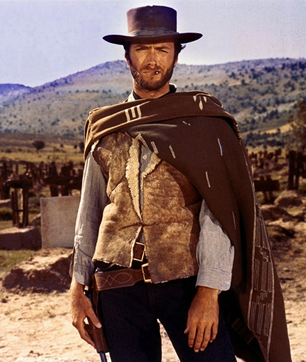 Why is Clint Eastwood still ruffling feathers at the ripe old age of 90?
