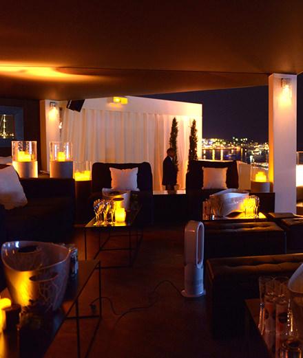 Connaissez-vous le club le plus privé du Festival de Cannes?