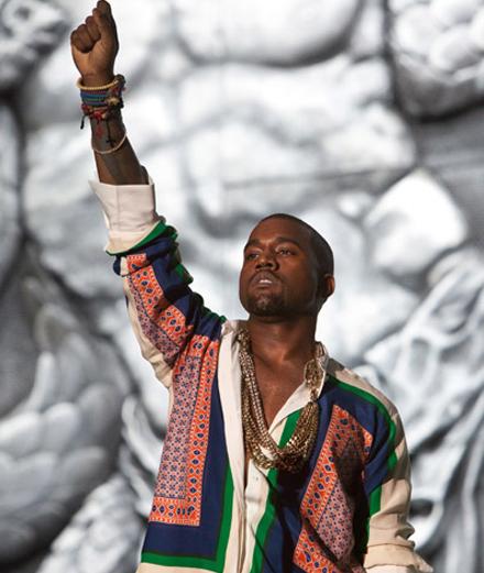 Kanye West, Daft Punk, Madonna... Revivez les meilleurs concerts de Coachella