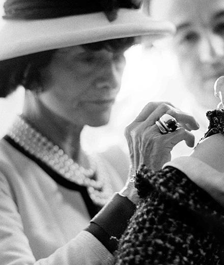 Le jour où Coco Chanel a révolutionné le costume de danse
