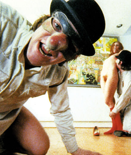 Rencontre avec Milena Canonero : la costumière de Kubrick et Wes Anderson