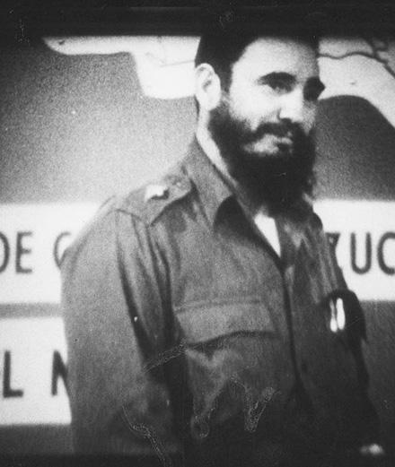 Pourquoi Cuba fascine-t-il autant les cinéastes?
