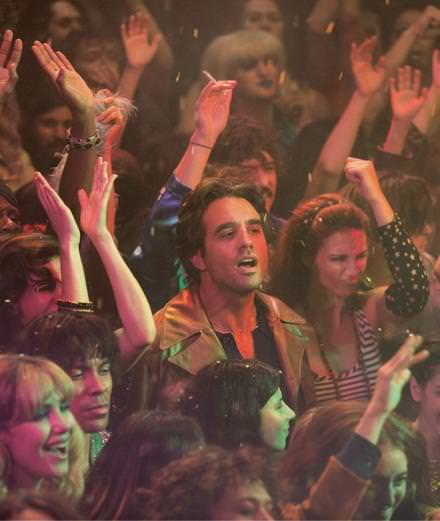 "What to think of ""Vinyl"", the new Martin Scorsese and Mick Jagger series?"
