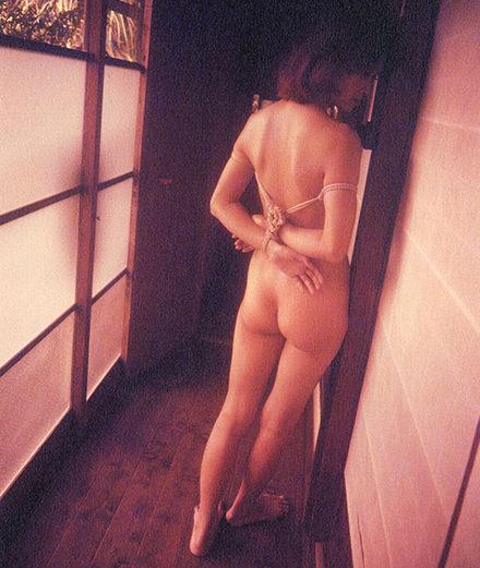 Daidō Moriyama : Tokyo sombre et nus sulfureux