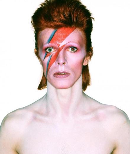 David Bowie : un nouvel album live inédit
