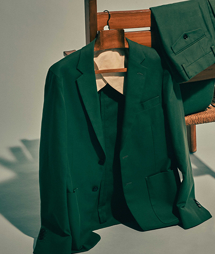 De Fursac livre ses astuces pour prendre soin de ses vêtements